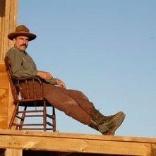 Daniel Day-Lewis in una immagine de Il petroliere