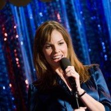 Hilary Swank in un'immagine del film P.S. I Love You - Non è mai troppo tardi per dirlo