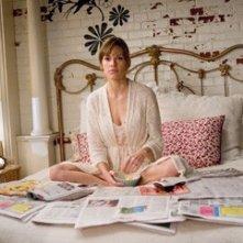 Hilary Swank in una scena del film P.S. I Love You - Non è mai troppo tardi per dirlo