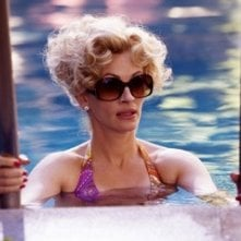 Julia Roberts in un'immagine del film La guerra di Charlie Wilson