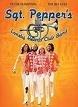 La locandina di Sgt. Pepper's Lonely Hearts Club Band
