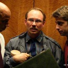 Christian Slater in una sequenza del film drammatico Un uomo qualunque