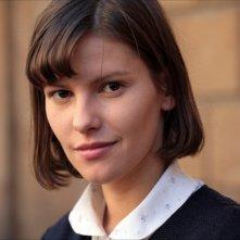 Agnieszka Kawiorska in 'Katyn'
