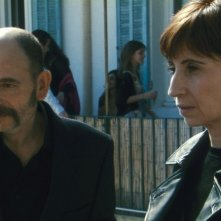 Ariane Ascaride e Jean-Pierre Darroussin in 'Lady Jane'