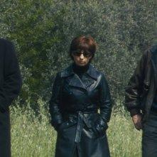 Ariane Ascaride, Gérard Meylan e Jean-Pierre Darroussin in 'Lady Jane'