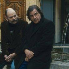 Gérard Meylan e Jean-Pierre Darroussin in 'Lady Jane'