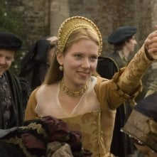 Scarlett Johansson in 'L'altra donna del re'