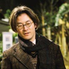 Tadanobu Asano in 'Kabei'