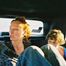 Tilda Swinton ed Aidan Gould in 'Julia'