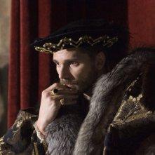 Un'immagine di Eric Bana in 'L'altra donna del re'