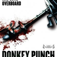 La locandina di Donkey Punch