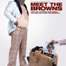 La locandina di Meet the Browns
