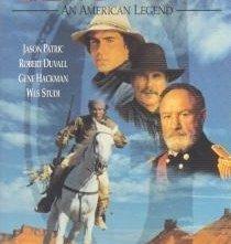 La locandina di Geronimo: An American Legend