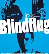 La locandina di Blindflug