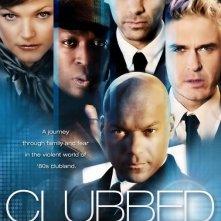 La locandina di Clubbed