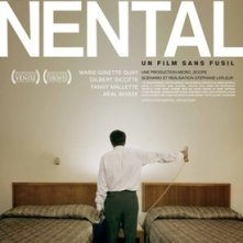 La locandina di Continental, un film sans fusil