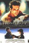 La locandina di Homeboy