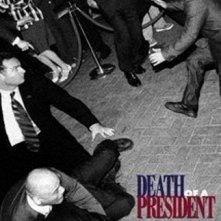La locandina di Morte di un presidente
