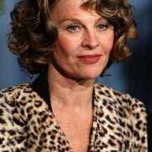 Dame Julie Christie, candidata all'Oscar come miglior attrice protagonista per Away from Her, al Nominees Luncheon 2008
