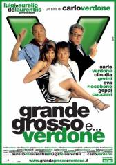 Grande, grosso e… Verdone in streaming & download