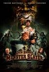 La locandina di Jack Brooks: Monster Slayer