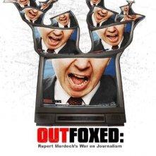 La locandina di Outfoxed