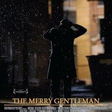 La locandina di The Merry Gentleman