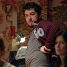Paolo Ruffini in un'immagine del film Non c'è più niente da fare