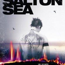 La locandina di Salton Sea