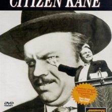 La locandina di The battle over Citizen Kane