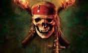 Una trama per Pirati dei Caraibi 4?