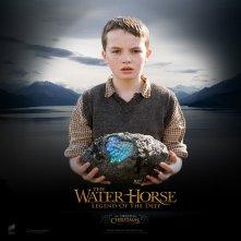 Wallpaper del film The Water Horse - La leggenda degli abissi