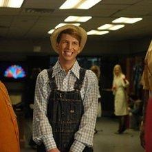 Jack McBrayer e Tracy Morgan nell'episodio 210  della seconda stagione di 30 Rock