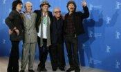 Martin Scorsese e i Rolling Stones inaugurano Berlino 2008