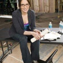Tina Fey nei panni di Liz Lemon in un'immagine promozionale per 30 Rock