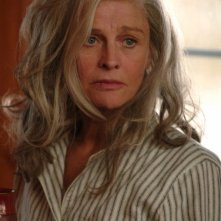 Un'immagine di Julie Christie nel film Away from Her - Lontano da lei