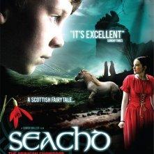 La locandina di Seachd - The Crimson Snowdrop