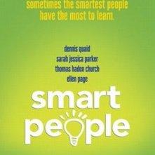 La locandina di Smart People