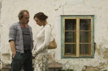 Johannes Krisch ed Ursula Strauss in Revanche