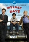 La locandina di Wilder Days