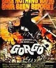 La locandina di Gorgo