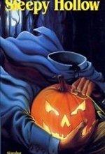 La locandina di La leggenda di Sleepy Hollow