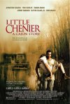 La locandina di Little Chenier