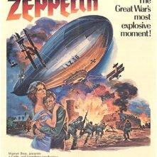 La locandina di Zeppelin