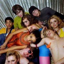 Immagine promozionale di Skins