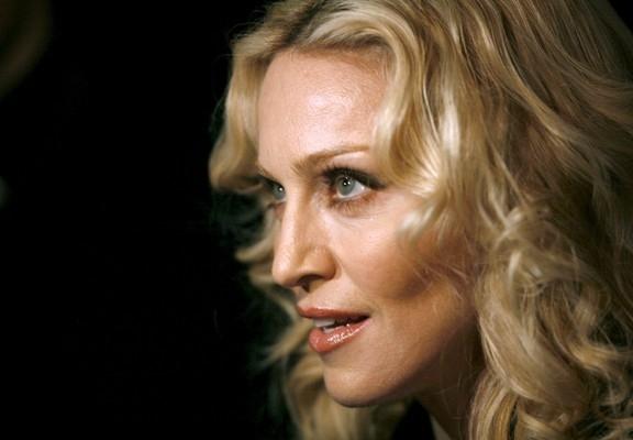 Berlinale 2008 Madonna Presenta Il Suo Esordio Alla Regia Filth And Wisdom 53663