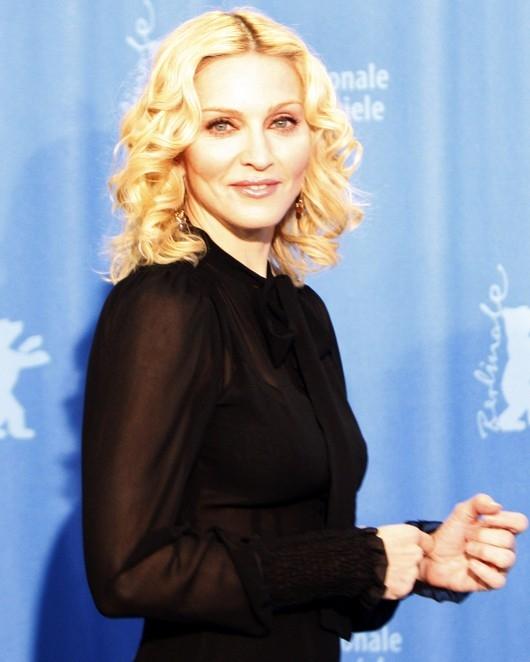 Berlinale 2008 Madonna Presenta Il Suo Esordio Alla Regia Filth And Wisdom 53666