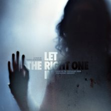 La locandina di Let the Right One in
