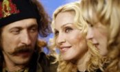 Madonna: 'A Berlino sono solo una regista'