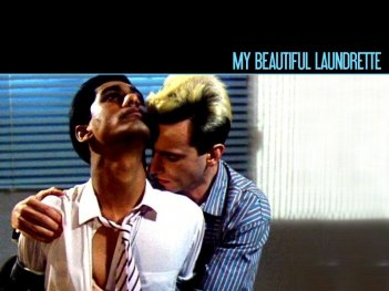 Wallpaper di Daniel Day-Lewis in My Beautiful Laundrette